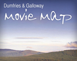 Visit Dumfries & Galloway Movie Map